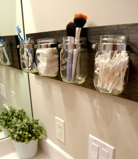 1000 Ideas About Homemade Vanity On Pinterest Mirror With Lights Vanity With Lights And Vanities