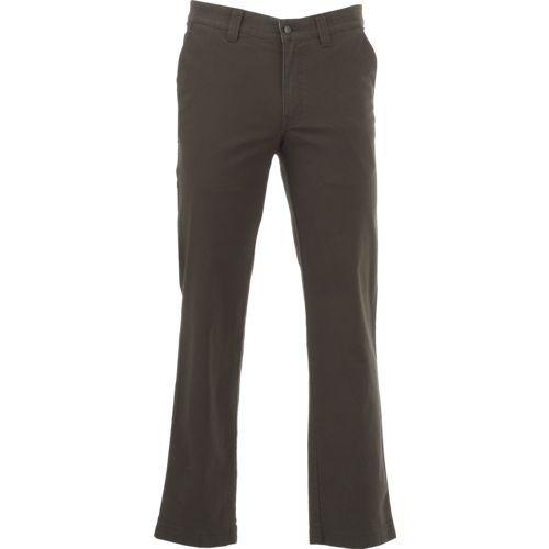 Columbia Sportswear Men's Flex ROC Pant (Green Dark/Brown, Size 32) - Men's Outdoor Apparel, Men's Outdoor Pants at Academy Sports