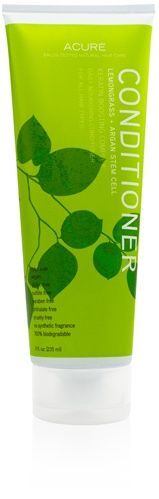 Lemongrass + Argan Stem Cell Conditioner - Acure Organics