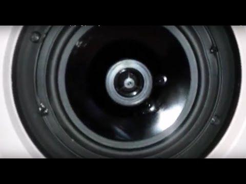 #Głośniki do montażu w suficie z płyt gipsowych - kino domowe 7.1, Kawal...
