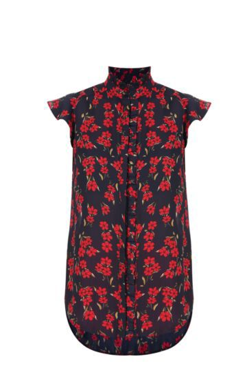 Floral Print Shirt from Mr Price R119,99