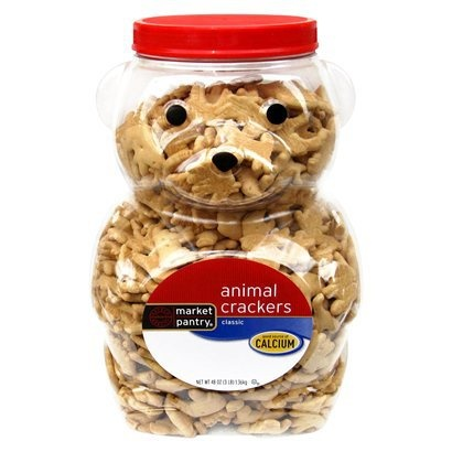 Market Pantry® Animal Crackers - 48 oz.