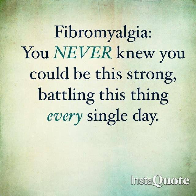 #Fibromyalgia #health #quotes