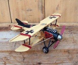 Machete avioane retro, machete avion vintage