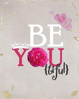 Beautiful You #womensday #womensmonth
