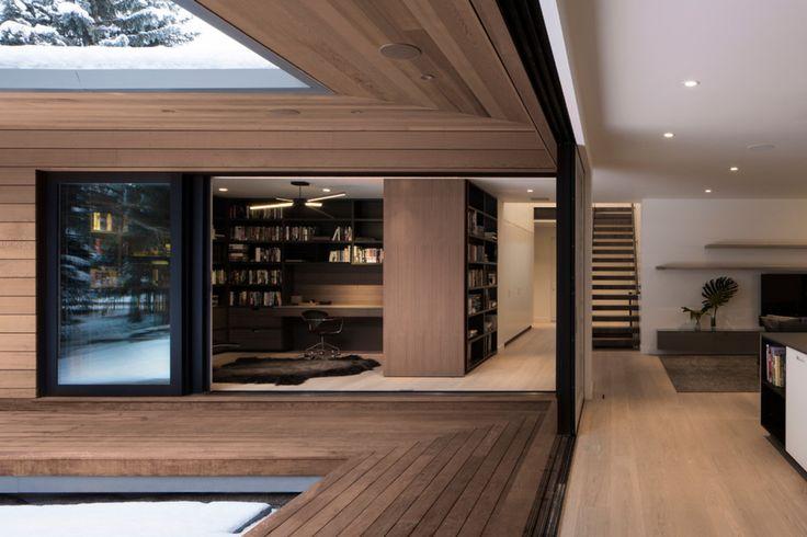 Mark Weinberg/Leah Miller/Lloyd Architects