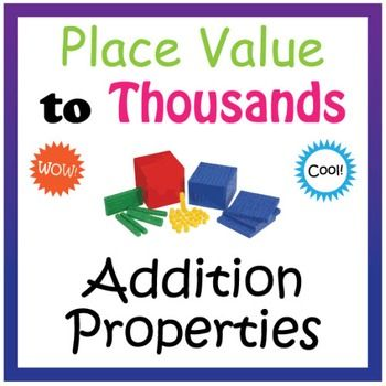 Addition Worksheets » Identity Property Addition Worksheets 3rd ...