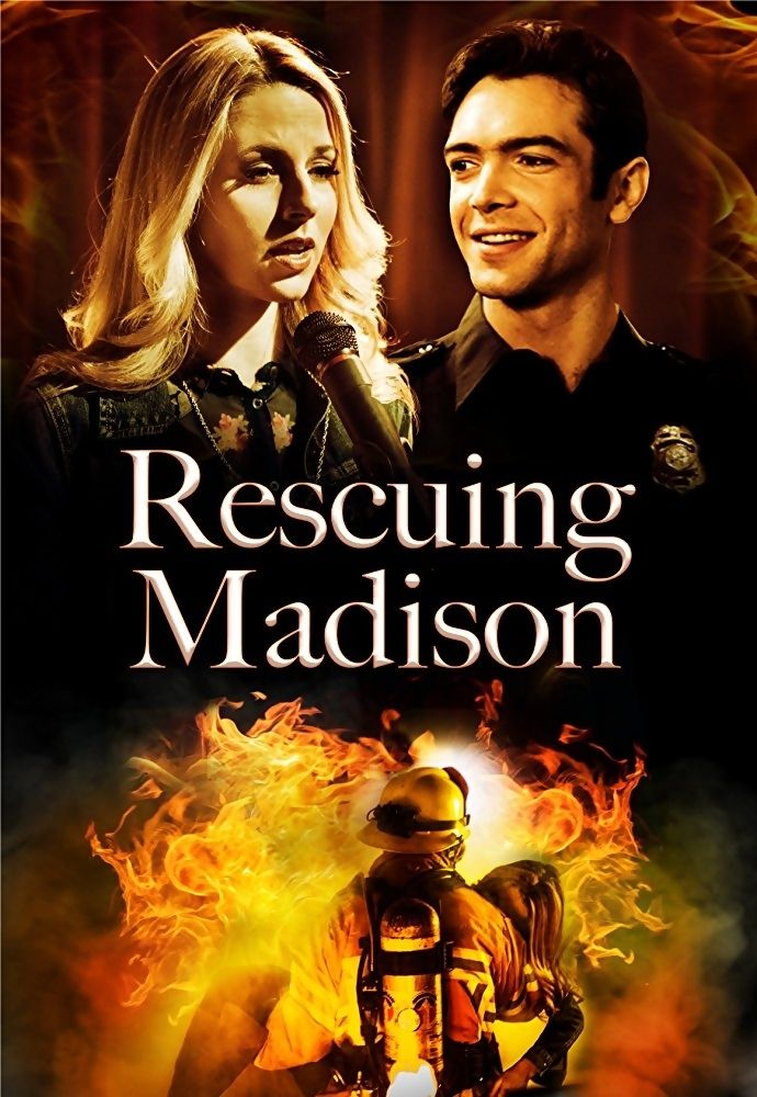 Rescuing Madison is a 2014 PixL Network Original Movie starring Alona Tal, Ethan Peck, C. Thomas Howell, Evan Parke, Juliette Angelo, Ted McGinley, Sherilyn Fenn, Zack Lively and Andres Perez-Molina. Plot: A famous singer is rescued by a firefighter, which looks like it may be the start of a budding romance until thwarted by her publicity manager. Genre: Romance, Comedy, Drama.