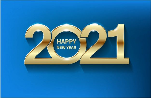 Background Celebration 2021 New Year In Present Magic Postal 3d Festive Design For Holiday Christmas Decoration Template In 2021 Happy New Year Wallpaper Happy New Year Greetings Happy New Year Pictures