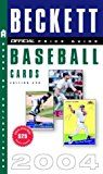 RJ's Book Shelf: Official Beckett Price Guide to Baseball Cards 200...