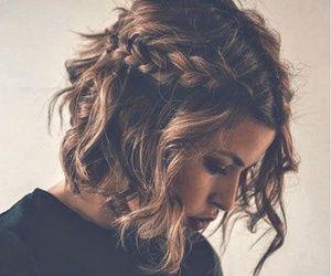 Fryzury Średnie włosy: Fryzury Średnie - azaliaa - 2862519