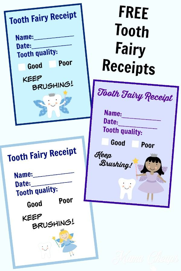 Tooth Fairy Ideas Glitter Money Gold Coins And Tooth Fairy Receipts Mama Cheaps Tooth Fairy Receipt Free Printable Tooth Fairy Receipt Tooth Fairy