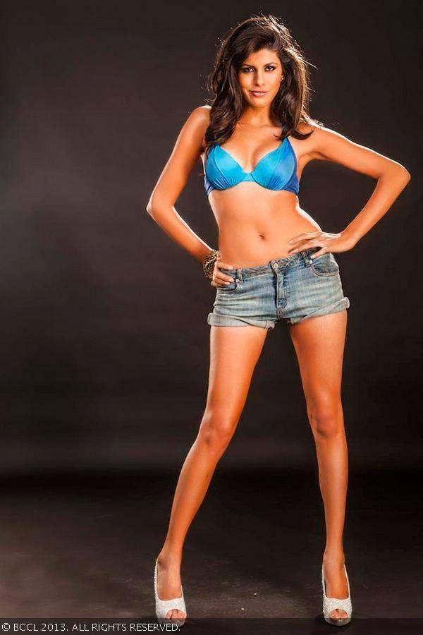 Miss Diva 2013: Bikini pics- The Times of India Photogallery Page 7