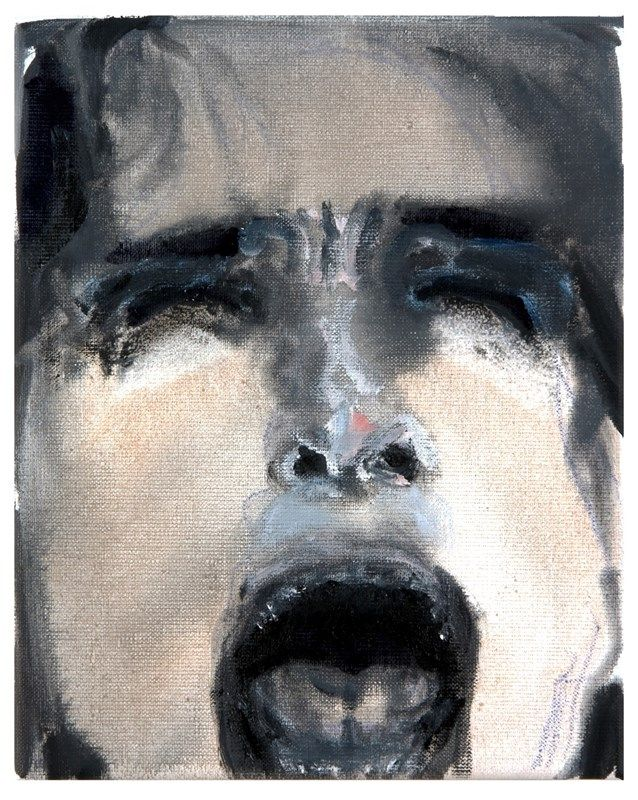 We consider the work of Marlene Dumas – a probing study of gender, race and sexuality. See more here: http://www.anothermag.com/art-photography/4309/marlene-dumas-emotion-as-art