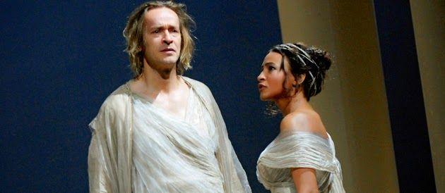 Littérature-et-Commentaires: Andromaque de Racine, acte IV, scène 5, commentair...
