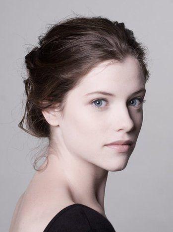 "Jessica De Gouw in upcoming ""Dracula"" Series @Nancy Christopher"