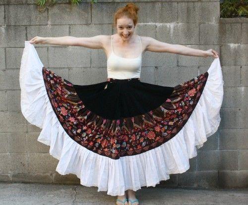 New Dress A Day - Vintage Dress - Goodwill - thrift store shopping