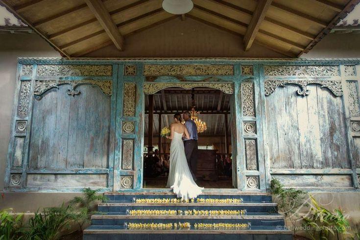 bali villa wedding photographer