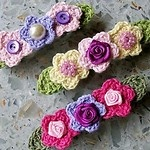 crochet - hundreds of fab pictures, tutorials, and inspiration.