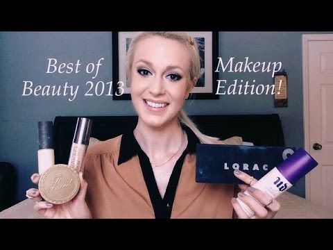 Best of Beauty 2013: Makeup Edition!