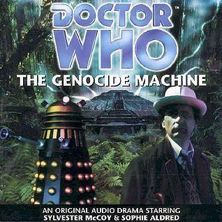 7. The Genocide Machine