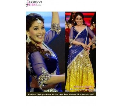 Buy latest Bollywood saree's from fashionfibre.com.