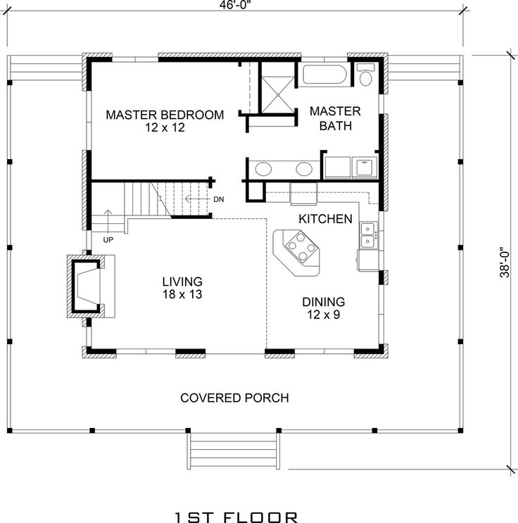 17 Best images about Empty Nesters house plans and ideas on