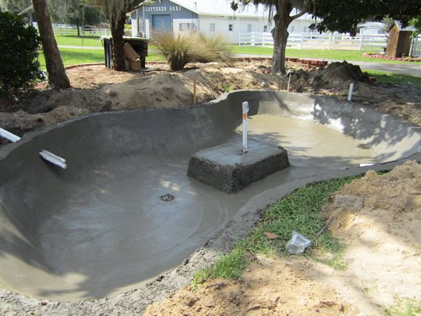 17 best ideas about pond construction on pinterest for Koi pond builders near me