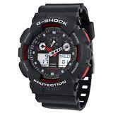 [$107.99 save 17%] Casio G-Shock Black Resin Strap Mens Watch GA100-1A4 http://www.lavahotdeals.com/ca/cheap/casio-shock-black-resin-strap-mens-watch-ga100/161483?utm_source=pinterest&utm_medium=rss&utm_campaign=at_lavahotdeals
