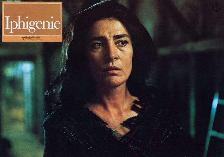 Iphigenie - Ιfigenia (1976) - Ιφιγένεια (1976)