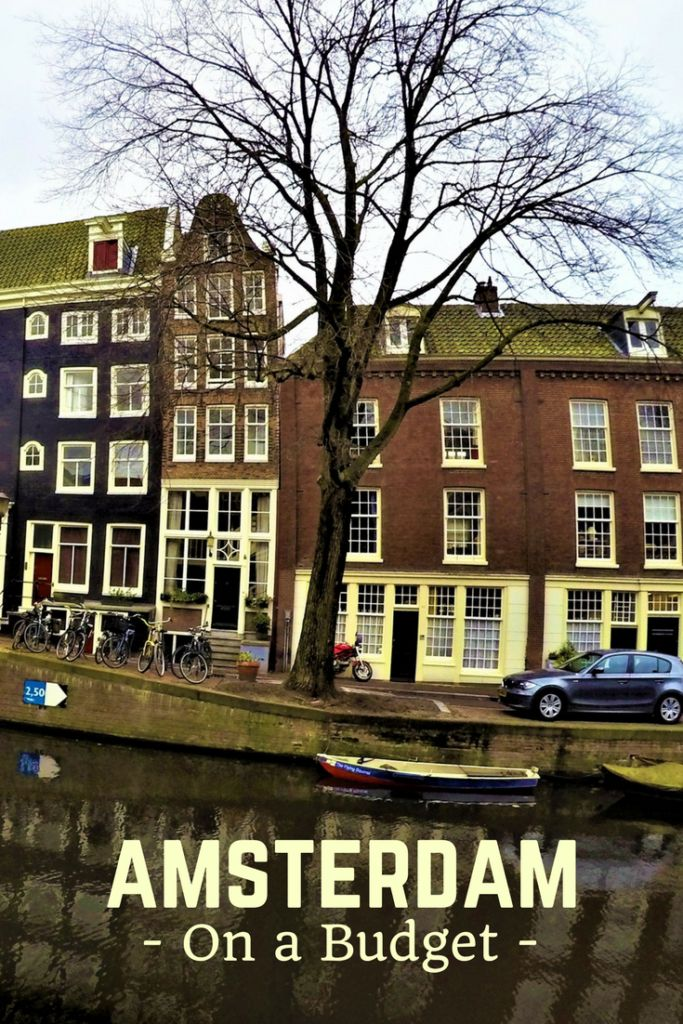 DIY- Amsterdam in one day (or more) & How to make the most of it on a budget