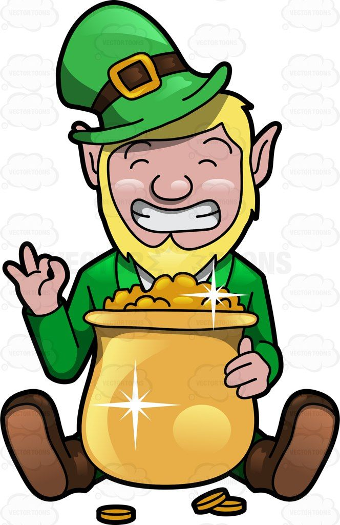 A giddy leprechaun with a pot of gold #beard #blessed #blissful #boots #bright #Cave #cheerful #clover #content #contented #elated #Erse #euphoric #facialhair #felicitous #folklore #forest #fortunate #Gaelic #garden #giddy #glad #gold #golden #greenclover #greensuit #happy #hat #Ireland #Irish #IrishGaelic #joyful #joyous #laughing #leprechaun #lore #luck.goodluck #magic #magicalpowers #money #Moor #mustache #myth #mythology #pants #pixie #pixy #pointedears #potofgold #power #prosperous…