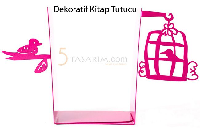 dekoratif kitap tutucu modelleri satın al