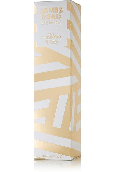 James Read - Tan Accelerator, 200ml - Colorless