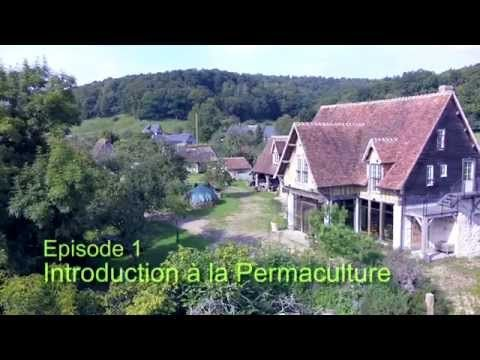 Ferme en permaculture du Bec Hellouin - Extrait de Douces Frances sur Arte…