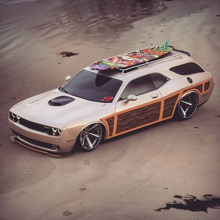 houghts on this Hellcat wagon _ adry53custom Super
