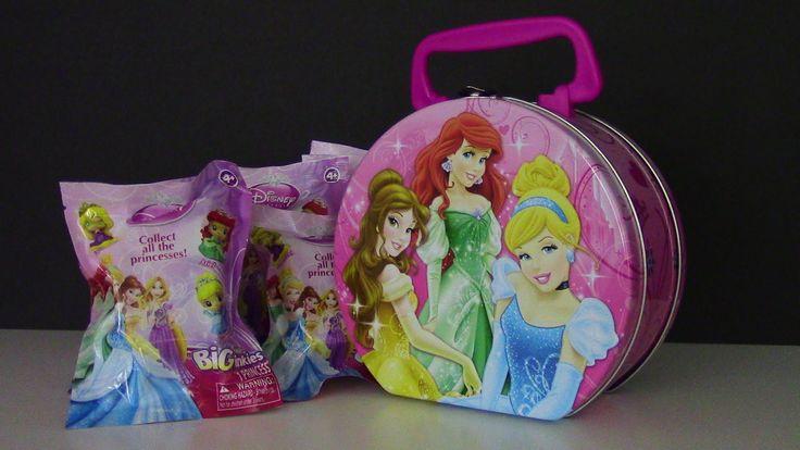 Disney Princess BIGinkies