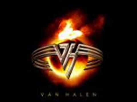 Escuchar esta canción on the road - Van Halen - You Really Got Me -