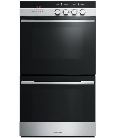 OB60DDEX4 - 60cm Tower 7 Function Built-in Oven - 80823