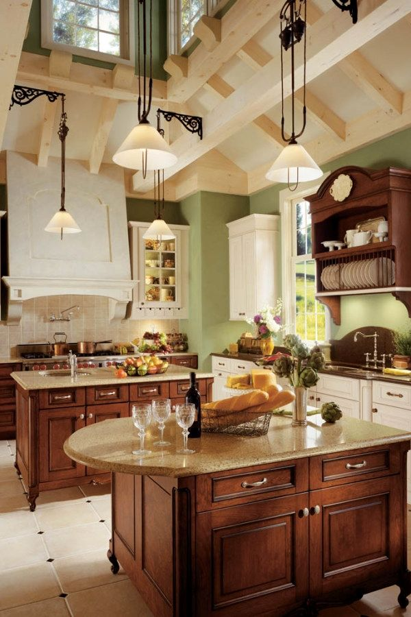 50 Awesome Rustic Style Lighting Fixture Designs To Complement A Cottage Rustic Rustic Kitchen Lighting Custom Kitchens Design Traditional Kitchen Design