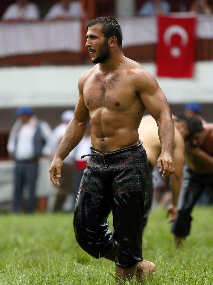 Men naked oil wrestling confirm. agree