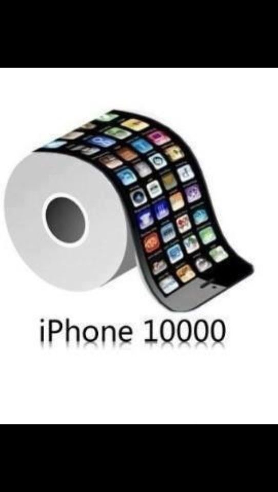 what year did the iphone 5 come out you its going to happen guys the ipod 5 is already 2099