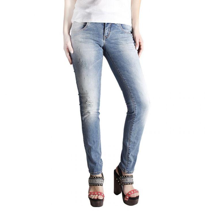 john-andy.com | Fifty Carat Sarah Jeans