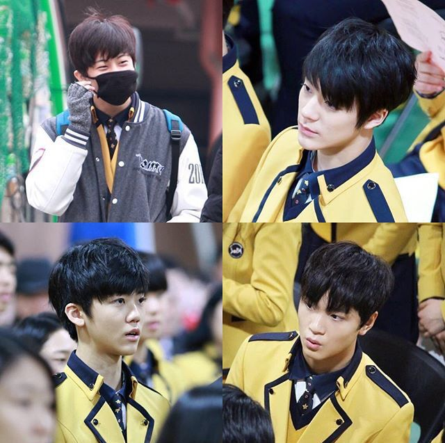 2506 Best NCT 엔시티 Images On Pinterest