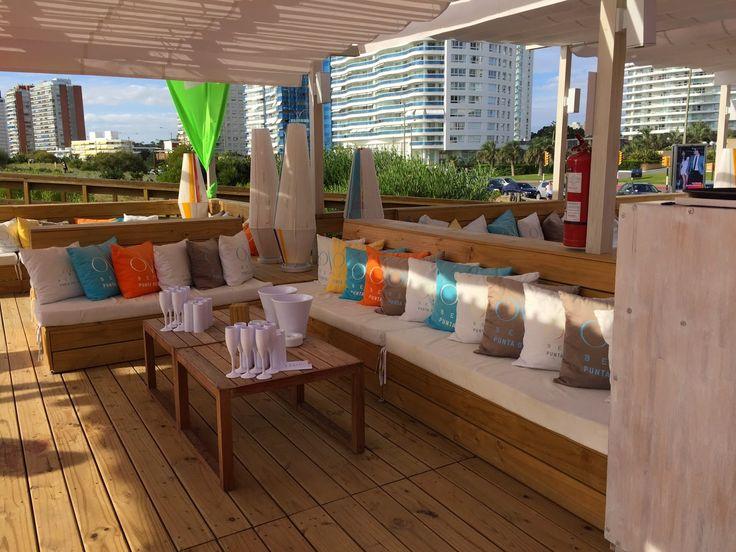 Conrad Punta del Este Resort & Casino - Ovo Beach