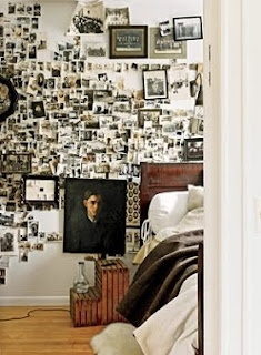 : Photos, Pictures Ideas, Photo Display, Photo Walls, Interiors, Space, Vintage Photo, Bedroom Ideas