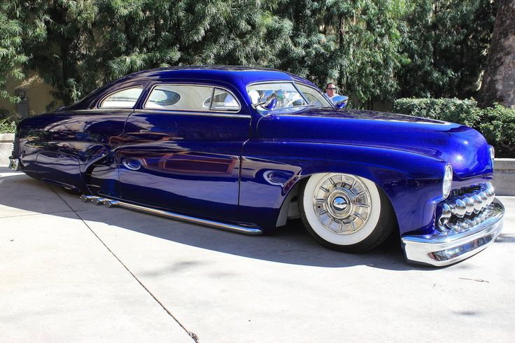 Lead Sled | Beautiful Blue Lead Sled by *DrivenByChaos on deviantART