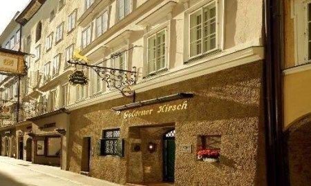 Hotel Goldener Hirsch in Salzburg Stadt - Seminare, Tagungen & Events
