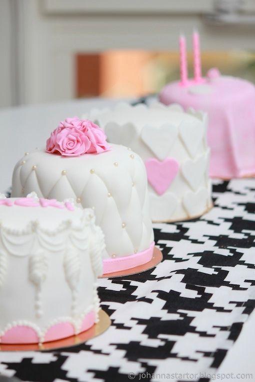 Minitårtor