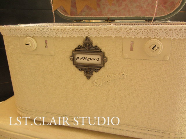 239 best ✦ Vintage Suitcases images on Pinterest | Vintage ...